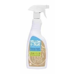 Tierra Verde Octový čistič rozprašovač 750 ml