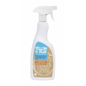 Tierra Verde Pomerančový odmašťovač sprej 750 ml