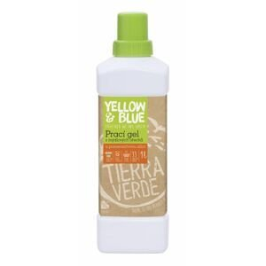 Tierra Verde Prací gel pomeranč 1 l