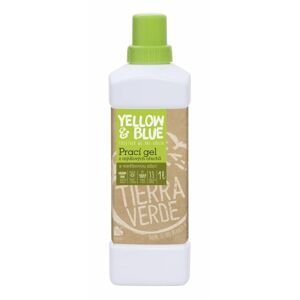 Tierra Verde Prací gel vavřín 1 l