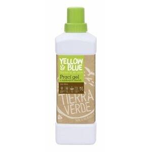 Tierra Verde Prací gel na vlnu 1 l