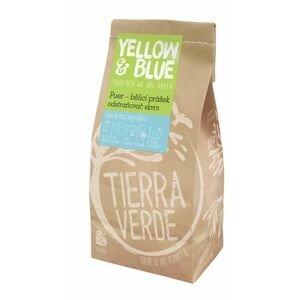 Tierra Verde Puer – bělicí prášek 1 kg