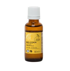 Tierra Verde Silice BIO Citron 30 ml