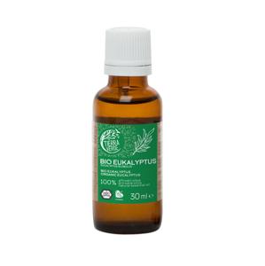 Tierra Verde Silice BIO Eukalyptus 30 ml