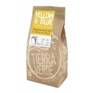 Tierra Verde Regenerační sůl do myčky 2 kg