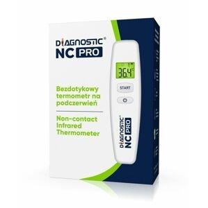 Diagnostic Teploměr bezdotykový infračervený NC PRO 1 ks