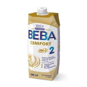 BEBA COMFORT 2 HM-O tekutá 500 ml
