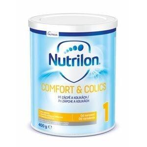 Nutrilon 1 Comfort & Colics 400 g
