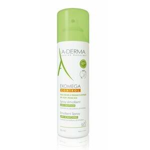 A-Derma Exomega Control emolienční sprej pro suchou kůži se sklonem k atopii 200 ml