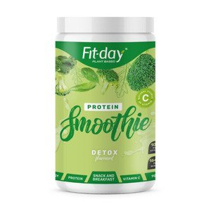 Fit-day Protein Smoothie Detox 900 g