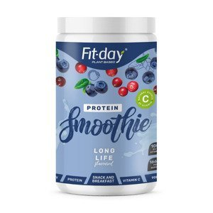Fit-day Protein Smoothie Longlife 900 g