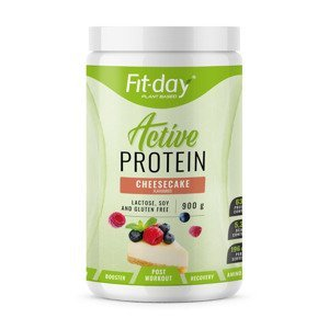 Fit-day Protein Active cheesecake 900 g