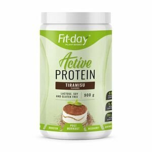 Fit-day Protein Active tiramisu 900 g