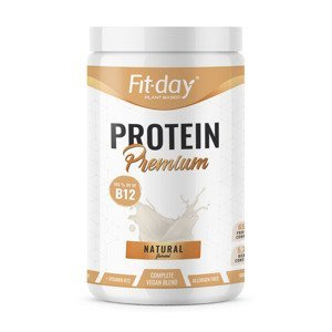 Fit-day Protein Premium natural 900 g