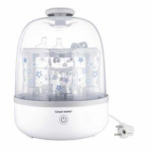Canpol babies Elektrický parní sterilizátor