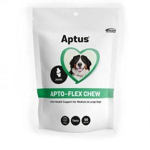 Aptus APTO-FLEX CHEW střední a velcí psi 50 žvýkacích tablet