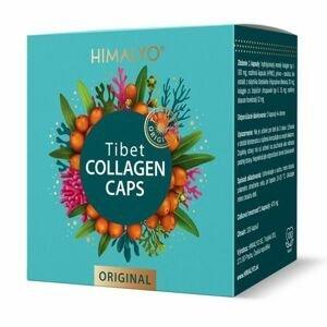 Himalyo Tibet Collagen Caps 100 kapslí