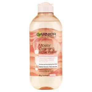 Garnier Skin Naturals micelární voda Rose 400 ml