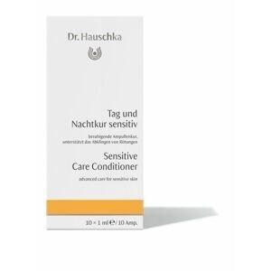 Dr.Hauschka Pleťová kúra Sensitiv ampule 10x1 ml