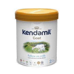 Kendamil Kozí kojenecké mléko pokračovací 2 DHA+ 800 g