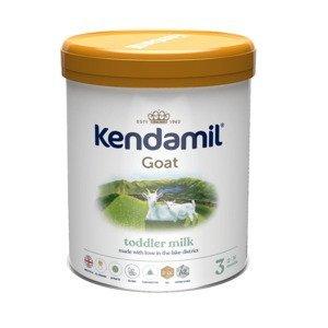 Kendamil Kozí batolecí mléko 3 DHA+ 800 g