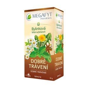 Megafyt Bylinková lékárna Dobré trávení 20x1,5 g
