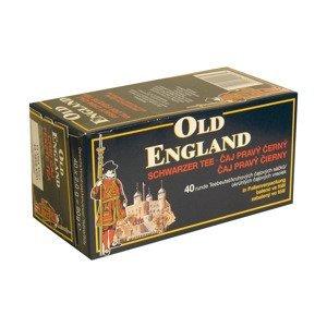 Old England Černý čaj 40x2 g