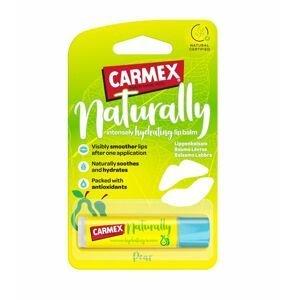 CARMEX Natural Hydratační balzám na rty hruška 4,25 g