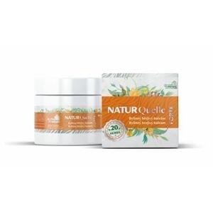 Naturprodukt NATURQuelle FORTE bylinný hřejivý balzám 200 ml