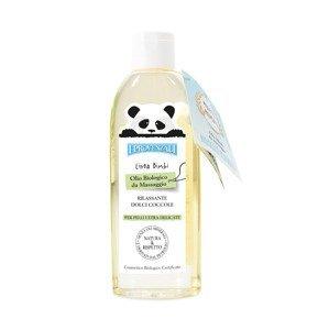 I Provenzali BIO Dětský masážní olej 150 ml