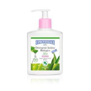 I Provenzali BIO Intimní mycí gel Aloe 200 ml