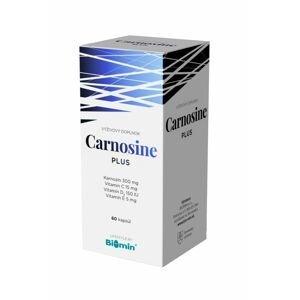 Biomin Carnosine PLUS 60 kapslí