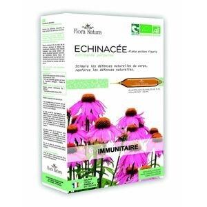 Flora Natura Echinacea BIO 20x15 ml