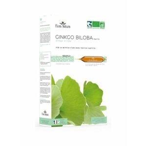 Flora Natura Ginkgo biloba BIO 20x15 ml