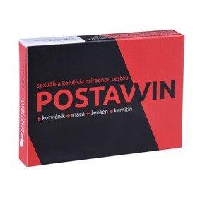 Natural Medicaments Postawin 10 tablet