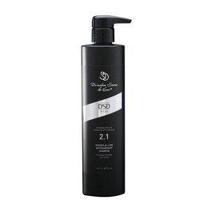 DIXIDOX de LUXE 2.1 Antidandruff shampoo 500 ml