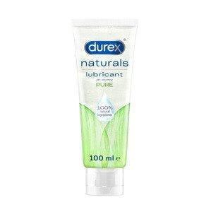 Durex Naturals Pure intimní gel 100 ml