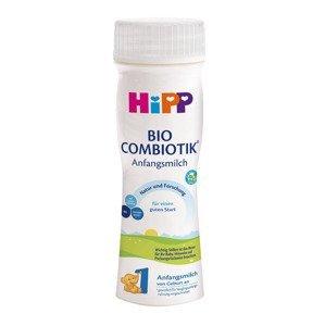 Hipp 1 BIO Combiotik Počáteční mléčná kojenecká výživa 200 ml
