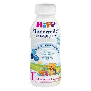 Hipp Junior Combiotik 1+ batolecí mléko 470 ml