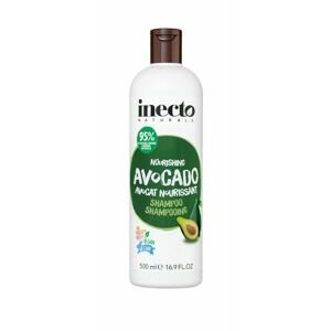 Inecto Avocado šampon 500 ml