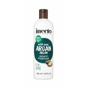 Inecto Argan šampon 500 ml