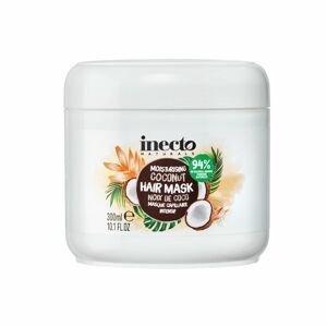Inecto Kokos vlasová maska 300 ml