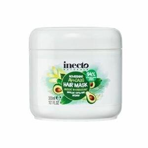 Inecto Avocado vlasová maska 300 ml