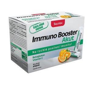 Immuno Booster Akut pomeranč 10 ampulí