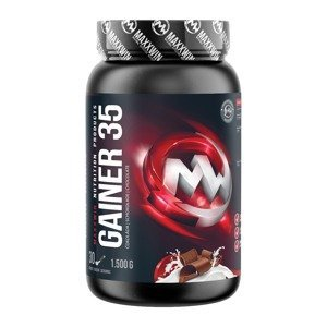 MAXXWIN GAINER 35 čokoláda 1500 g