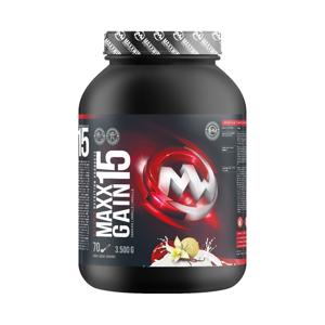 MAXXWIN MAXX GAIN 15 vanilka 3500 g