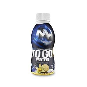 MAXXWIN PROTEIN TO GO! vanilka 25 g