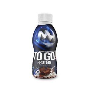 MAXXWIN PROTEIN TO GO! čokoláda 25 g