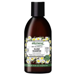ALKMENE BIO Šampon pro lesk vlasů Heřmánek 250 ml