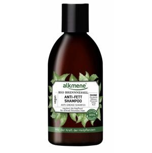ALKMENE BIO Šampon na mastné vlasy Kopřiva 250 ml